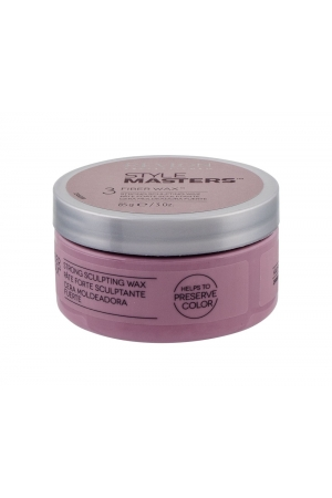 Revlon Professional Style Masters Creator Fiber Wax Hair Wax 85gr (Medium Fixation)