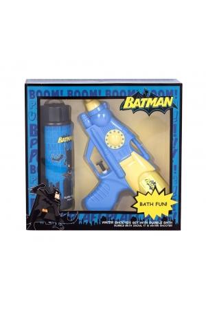 Dc Comics Batman Bath Foam 250ml - Set