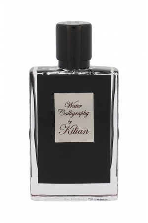 By Kilian Water Calligraphy Eau De Parfum 50ml Refillable
