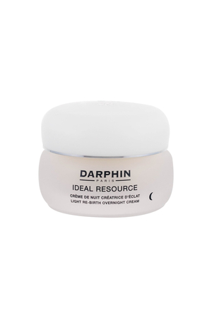 Darphin Ideal Resource Night Skin Cream 50ml (First Wrinkles - All Skin Types)