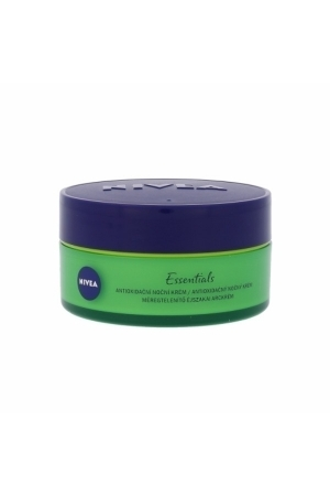 Nivea Essentials Urban Skin Detox Night Skin Cream 50ml (All Skin Types - For All Ages)