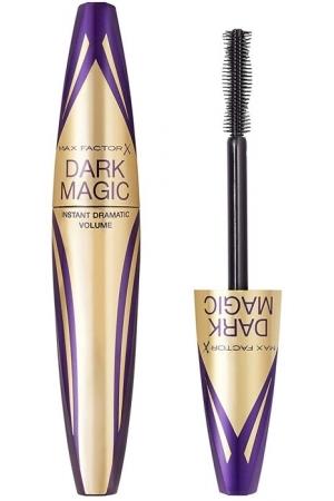 MAX FACTOR DARK MAGIC MASCARA BLACK BROWN 10ml