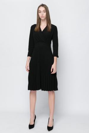 Midi Φόρεμα Μεταλιζέ