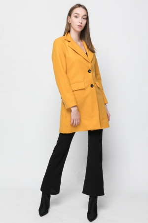 Yellow Coat Basic Line