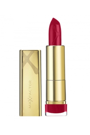 Max Factor Colour Elixir Lipstick 4,8gr 715 Ruby Tuesday (Glossy)