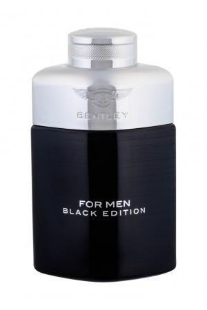 Bentley For Men Black Edition Eau De Parfum 100ml