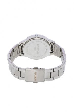 LOFTY'S Venus Silver Metallic Bracelet
