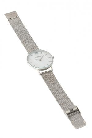 LOFTY'S Vintage Silver Metallic Bracelet
