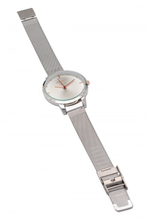 LOFTY'S Andromeda Steel Watch Y3412-6