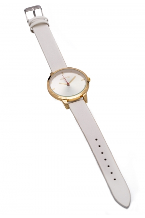 LOFTY'S Andromeda White Watch Y3412-9