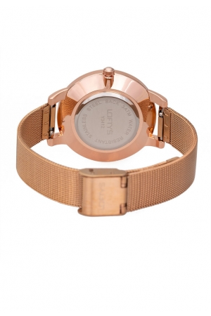 LOFTY'S Andromeda Rose Gold Watch Y3412-23