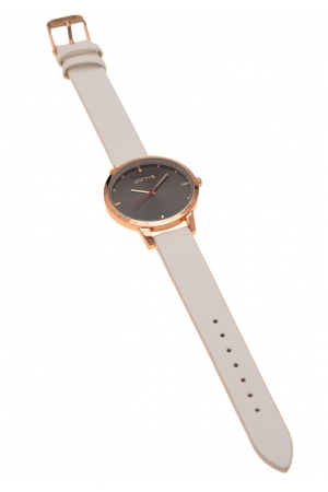 LOFTY'S Andromeda White Watch Y3412-26