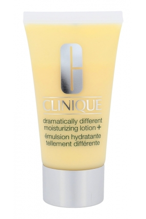 Clinique Dramatically Different Moisturizing Lotion+ Day Cream 50ml (Mixed - Very Dry - For All Ages)
