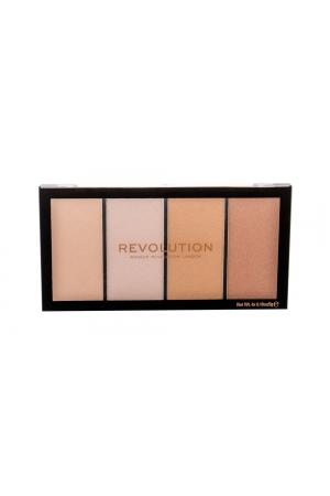 Makeup Revolution London Re-loaded Brightener 20gr Lustre Lights Warm