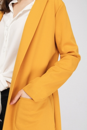 COZY Design Trench Coat