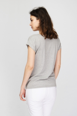 Woman's Basic Tshirt