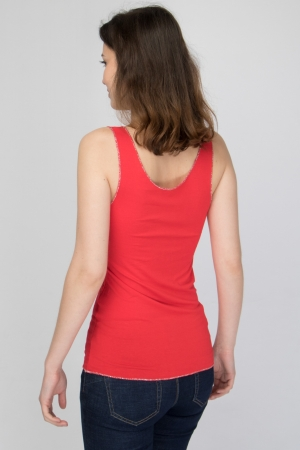 Basic Viscoze Top