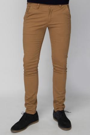 Βαμβακερό Παντελόνι Τσίνο Skinny Fit