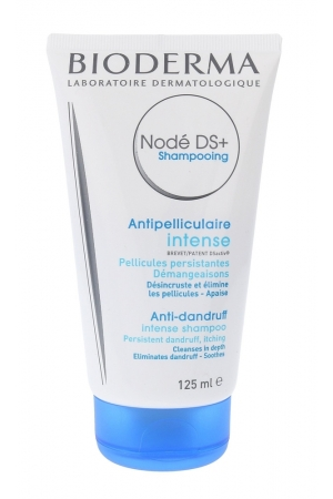 Bioderma Node Ds+ Antidandruff Intense Shampoo 125ml (Dandruff)