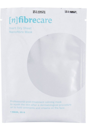 [n]fibrecare Nanofibre Face Mask Inert Face Mask 1pc (For All Ages)