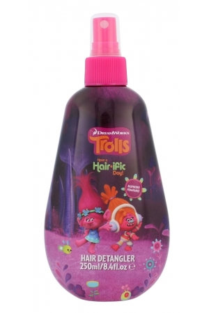 Dreamworks Trolls For Definition And Hair Styling 250ml