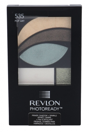 Revlon Photoready Primer, Shadow & Sparkle Eye Shadow 2,8gr 535 Pop Art