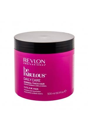 Revlon Rev Be Fab Normal Cream Mask 500ml
