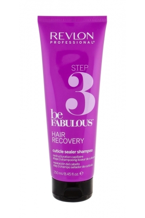Revlon Rev Be Fab Recovery Step 3 250ml