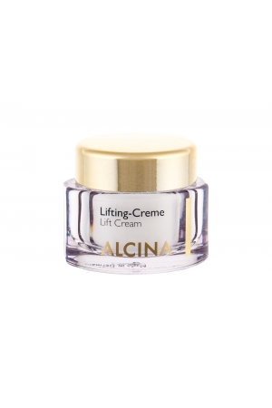 Alcina Lift Cream - Pletovy Liftingovy Krem 50ml