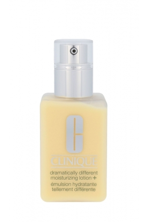 Clinique Dramatically Different Moisturizing Lotion+ Day Cream 125ml (Mixed - Very Dry - For All Ages)