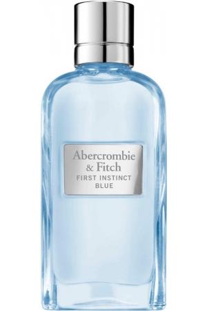 Abercrombie & Fitch First Instinct Blue Eau de Parfum 50ml