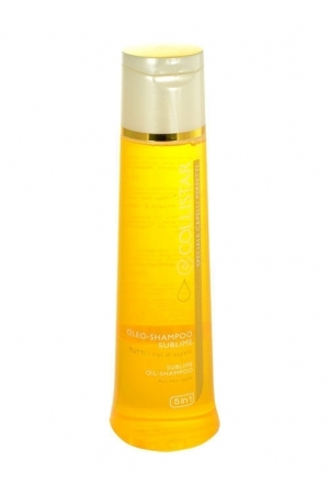 Collistar Sublime Oil Line 5in1 Shampoo 250ml (All Hair Types)