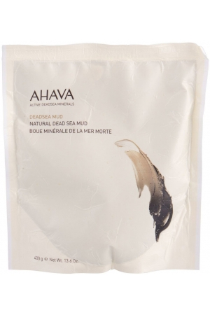 Ahava Mud Deadsea Mud Health Care 400gr