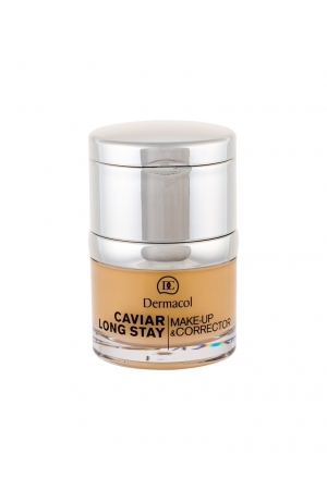 Dermacol Caviar Long Stay Make-up Corrector Makeup 30ml 1,5 Sand