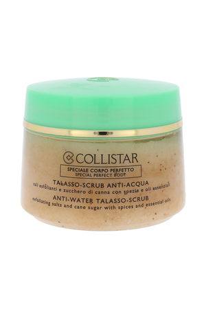 Collistar Special Perfect Body Anti Water Talasso Scrub Body Peeling 700gr