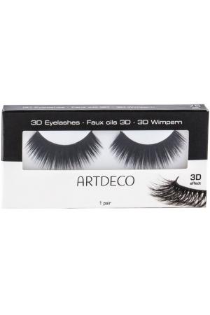 Artdeco 3D Eyelashes False Eyelashes 75 Lash Boss 1pc