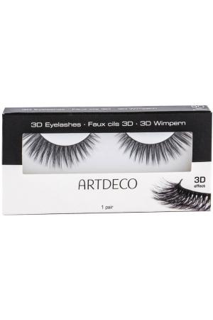 Artdeco 3D Eyelashes False Eyelashes 90 Lash Goddess 1pc
