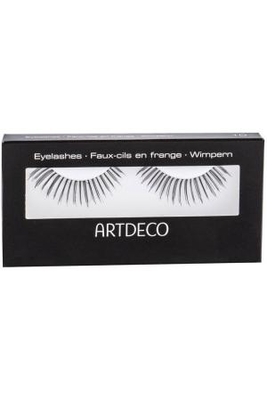 Artdeco Eyelashes False Eyelashes 10 1pc