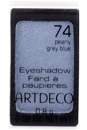 Artdeco Pearl Eye Shadow 74 Pearly Grey Blue 0,8gr