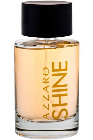 Azzaro Shine Eau de Toilette 100ml