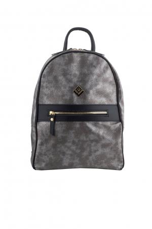 Basic Hobo Backpack Gunmetal