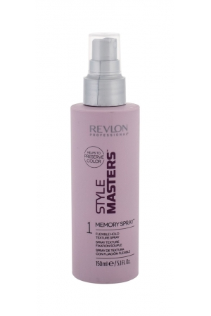 Revlon Professional Style Masters Creator Memory Spray Hair Spray 150ml (Light Fixation)