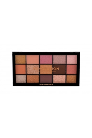 Makeup Revolution London Re-loaded Eye Shadow 16,5gr Fundamental