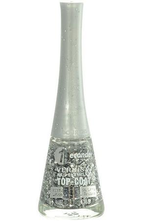 Bourjois Paris 1 Second Nail Polish 45 Glitterizer 9ml