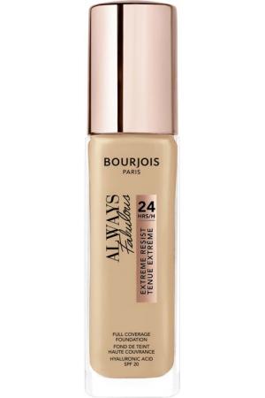 Bourjois Paris Always Fabulous 24H SPF20 Makeup 420 Light Sand 30ml