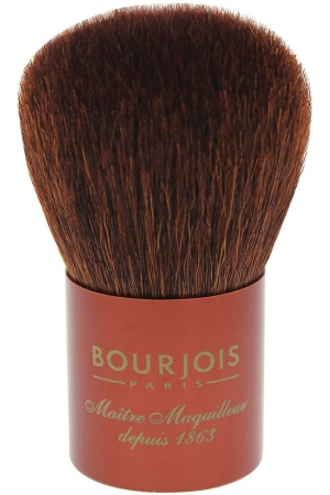 Bourjois Paris Brushes Powder Brush Mini Brush 1pc