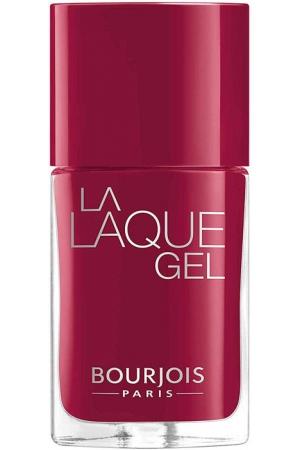 Bourjois Paris La Laque Gel Nail Polish 8 Cherry D´Amour 10ml