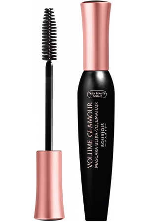 Bourjois Paris Volume Glamour Mascara 06 Noir Ebene 12ml