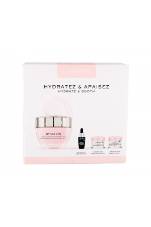 Lancome Hydra Zen Anti-stress Day Cream 50ml Spf15 (All Skin Types - For All Ages)