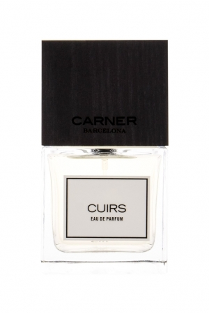 Carner Barcelona Woody Collection Cuirs Eau De Parfum 100ml